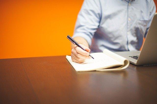 jak napisać autoprezentacje